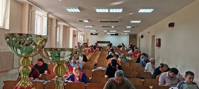 Rezultati IX prvenstva Srbije u kvizingu 2019.
